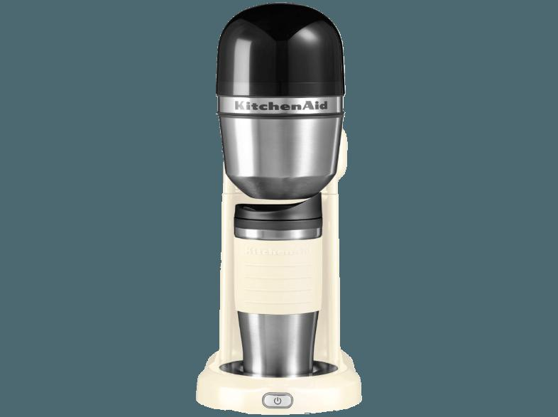 bedienungsanleitung kitchenaid 5kcm0402eac kaffeemaschine almondcream thermobecher mit 540 ml. Black Bedroom Furniture Sets. Home Design Ideas