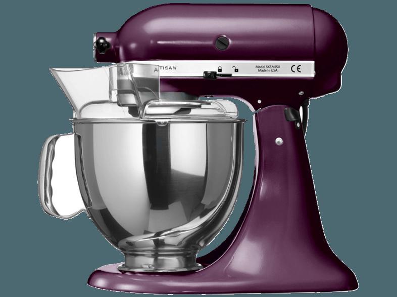 bedienungsanleitung küchenmaschine kitchenaid