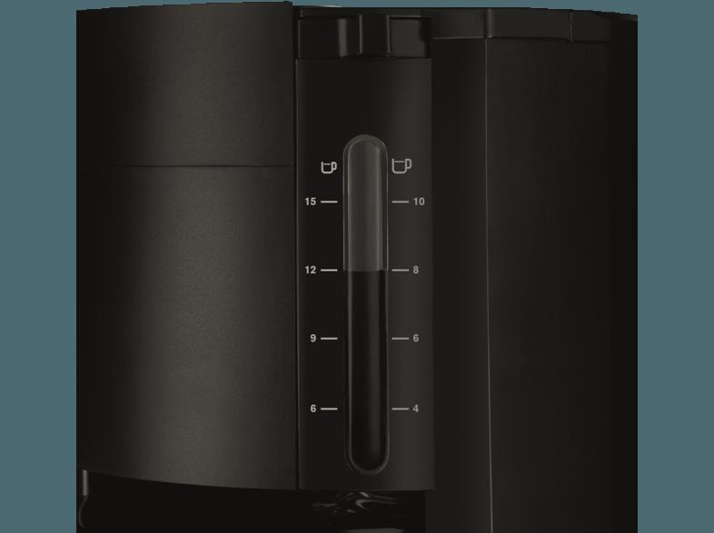 bedienungsanleitung krups f30908 pro aroma  ~ Kaffeemaschine Heißbrühsystem