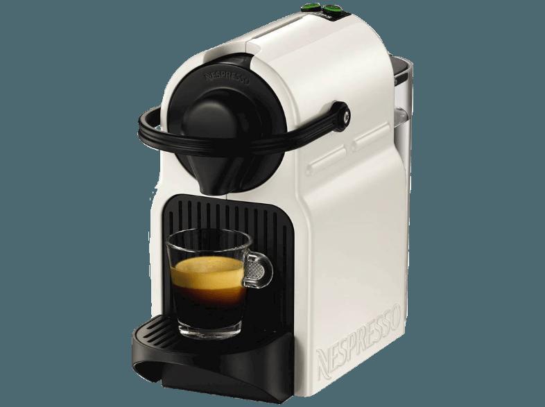 Espresso Kapselmaschine De Longhi Nespresso Citiz Im Test
