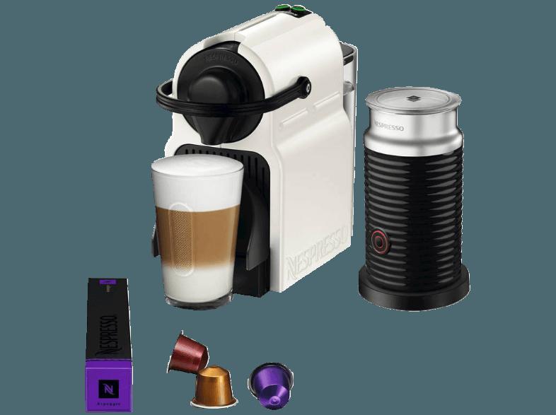 bedienungsanleitung krups xn1011 nespresso inissia kapselmaschine wei bedienungsanleitung. Black Bedroom Furniture Sets. Home Design Ideas