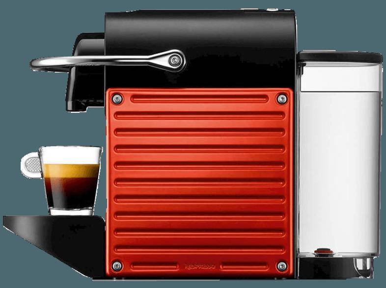 bedienungsanleitung krups xn3006 nespresso pixie. Black Bedroom Furniture Sets. Home Design Ideas