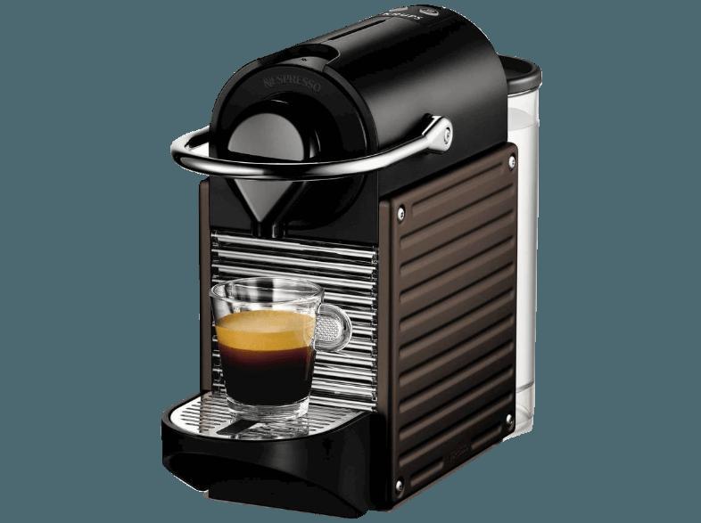 bedienungsanleitung krups xn3008 nespresso pixie kapselmaschine braun bedienungsanleitung. Black Bedroom Furniture Sets. Home Design Ideas
