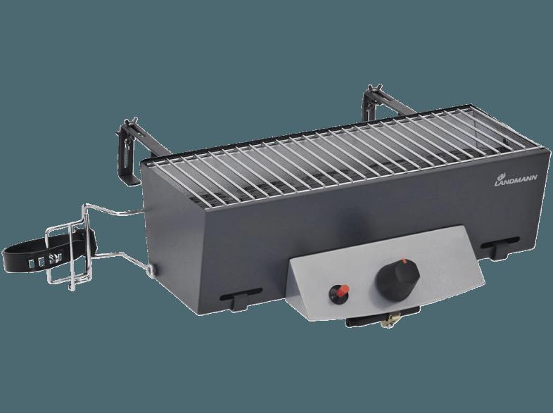 Landmann Gasgrill Fettauffangschale : Bedienungsanleitung landmann 12900 gasgrill 2500 watt