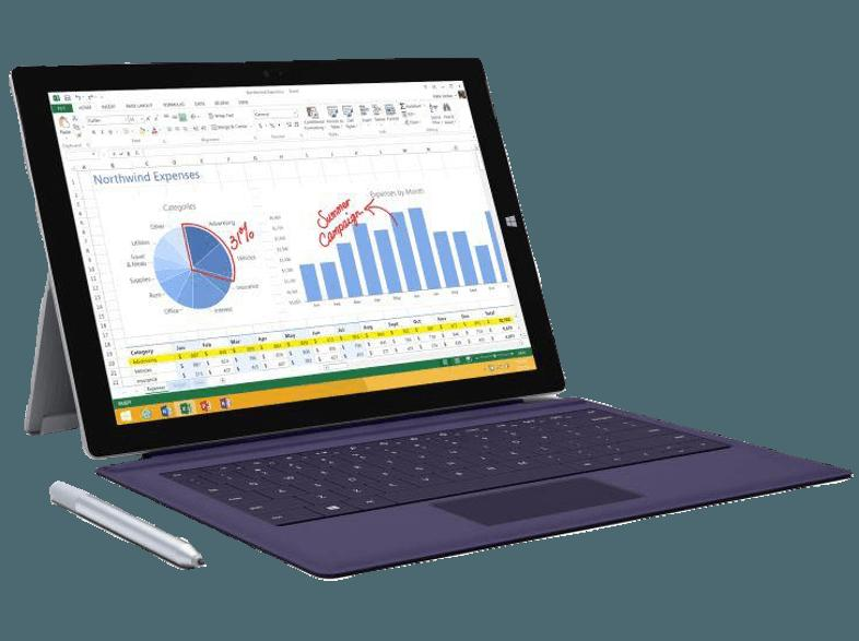 MICROSOFT RD2-00070 Surface Type Cover 3