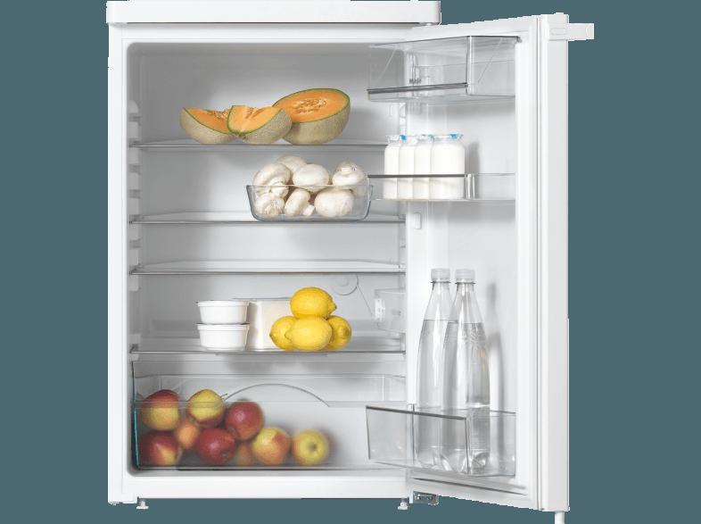 Bedienungsanleitung MIELE K 12010 S-2 Kühlschrank (125 kWh/Jahr, A ...