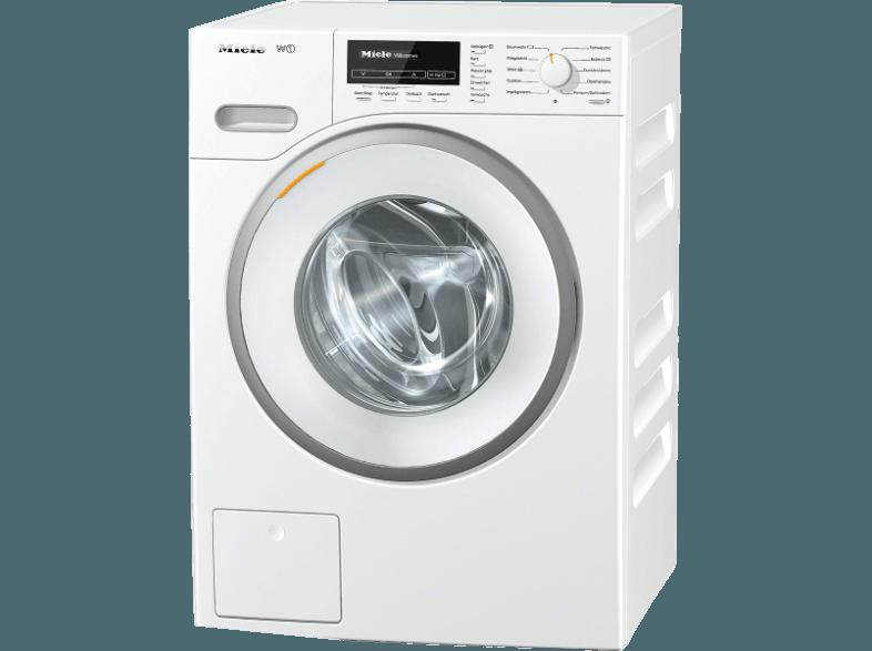 Bedienungsanleitung miele wmb wps waschmaschine kg u