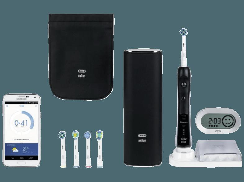 bedienungsanleitung oral b pro 7000 elektrische zahnb rste schwarz bedienungsanleitung. Black Bedroom Furniture Sets. Home Design Ideas