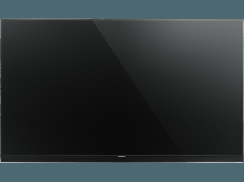 PANASONIC TX-55AXW904 LED TV (Flat, 55 Zoll, UHD 4K, 3D, SMART TV)