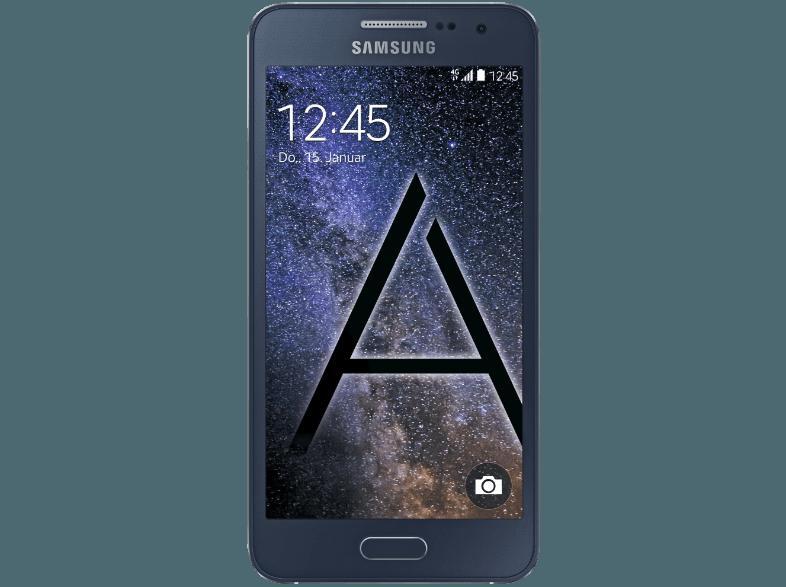 Bedienungsanleitung Für Galaxy A3