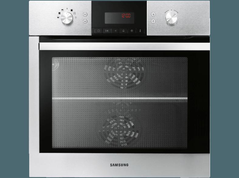 Bedienungsanleitung Samsung Nv70f3581ls Backofen Einbaugerat A 70