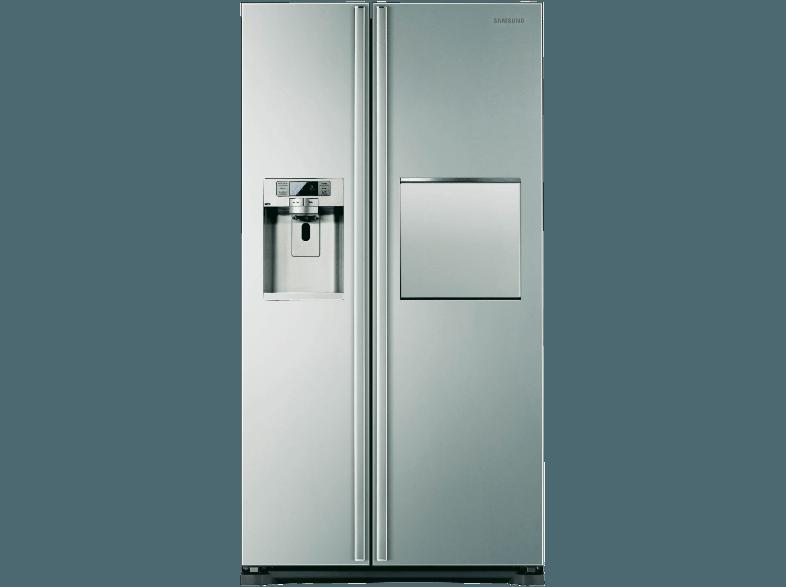 Side By Side Kühlschrank Samsung : Samsung rs thcsl günstig online bestellen bei preis