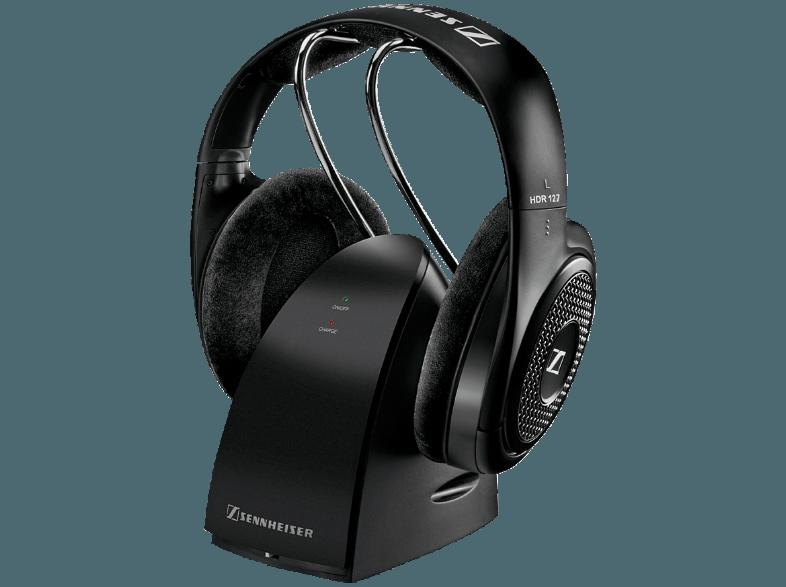 sennheiser hdr 120 manual pdf