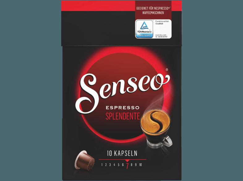 bedienungsanleitung senseo 4013890 espresso splendente 10. Black Bedroom Furniture Sets. Home Design Ideas