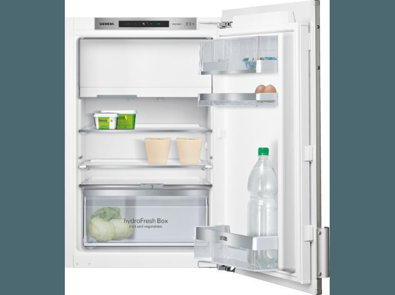 Siemens Kühlschrank Integrierbar : Bedienungsanleitung siemens kf laf kühlschrank kwh jahr a