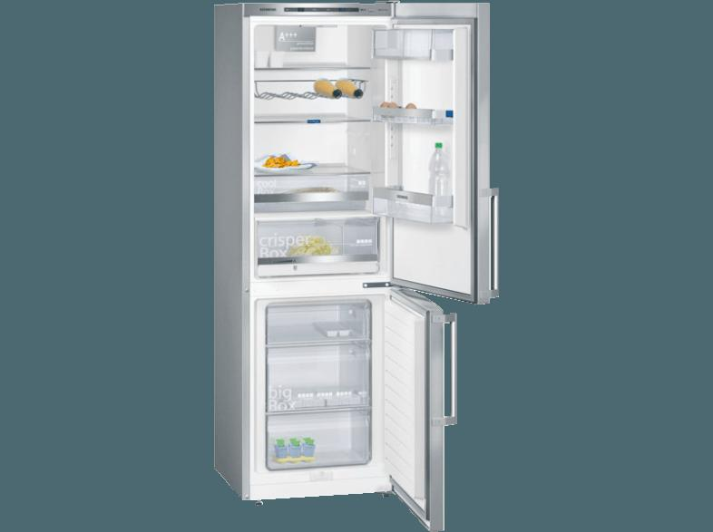 Siemens Kühlschrank Gefrierkombi : Bedienungsanleitung siemens kg eai kühlgefrierkombination