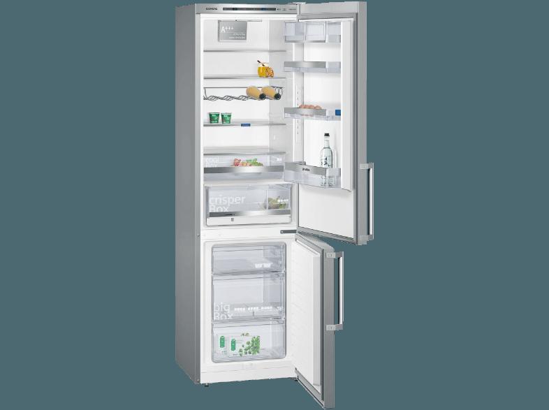Siemens Kühlschrank Nur Gefrierfach Abtauen : Siemens kühlschrank automatisch abtauen siemens ka nax p set