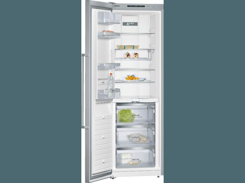 Siemens Kühlschrank Vitafresh : Bedienungsanleitung siemens ks fpi kühlschrank kwh jahr a