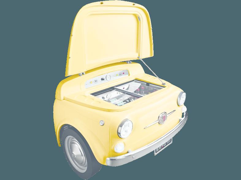 Smeg Kühlschrank Nach Transport : Smeg smeg v autonome l a grün kühlschrank kühlschränke