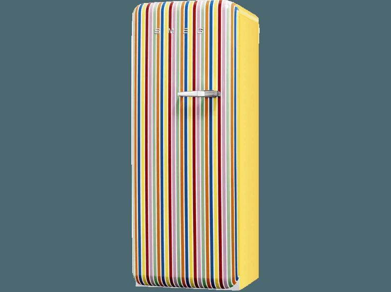 Smeg Kühlschrank Handbuch : Bedienungsanleitung smeg fab 28 lcs 1 kühlschrank 180 kwh jahr a