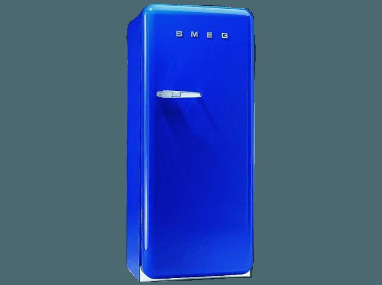 Smeg Kühlschrank Handbuch : Bedienungsanleitung smeg fab 28 rbl 1 kühlschrank 180 kwh jahr a