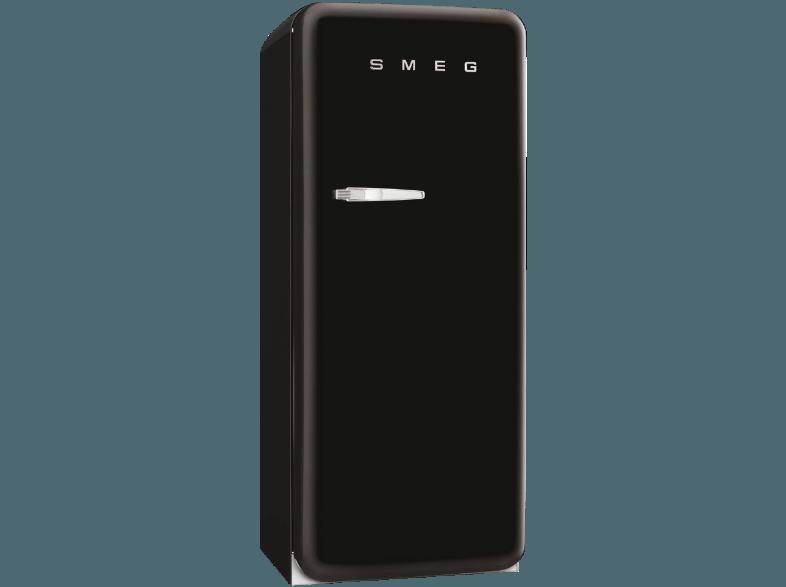Smeg Kühlschrank Schwarz : Bedienungsanleitung smeg fab rne kühlschrank kwh jahr a