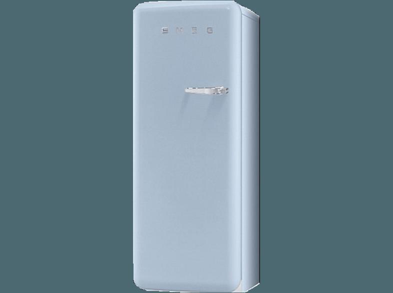 Smeg Kühlschrank Abtauen : Bedienungsanleitung smeg fab laz kühlschrank kwh jahr a