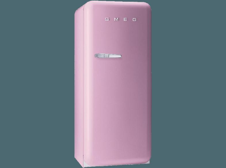 Smeg Kühlschrank Reparieren : Bedienungsanleitung smeg fab rro kühlschrank kwh jahr a