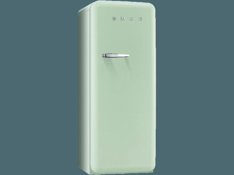 Smeg Kühlschrank Grün : Bedienungsanleitung smeg fab rv kühlschrank kwh jahr a