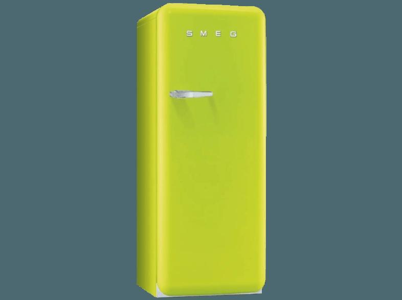 Smeg Kühlschrank Grün : Bedienungsanleitung smeg fab rve kühlschrank kwh jahr a