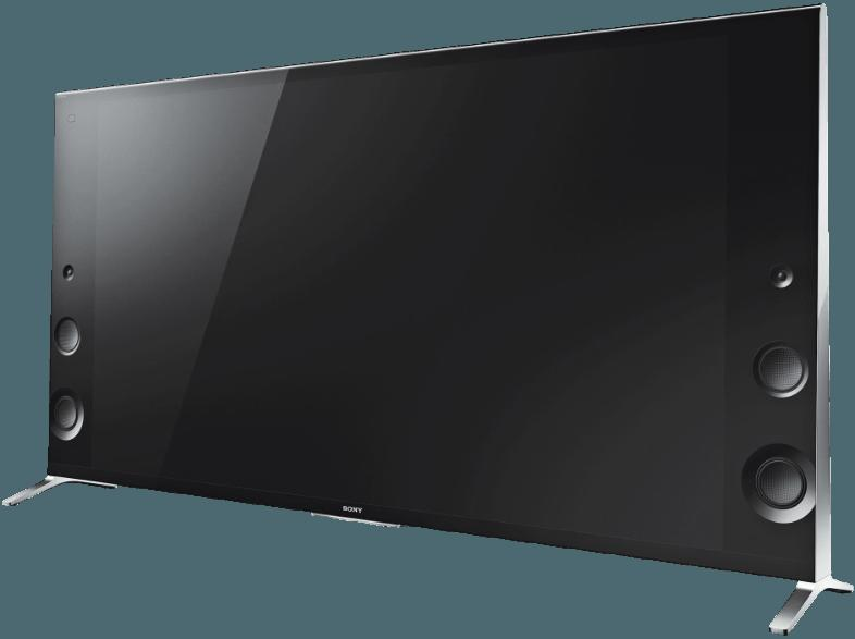 SONY KD-65X9005 BBAEP LED TV (Flat, 65 Zoll, UHD 4K, 3D, SMART TV)