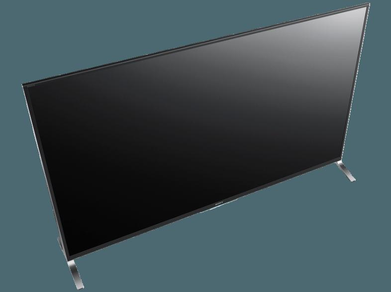 SONY KDL-65W955  BBAEP LED TV (Flat, 65 Zoll, Full-HD, 3D, SMART TV)
