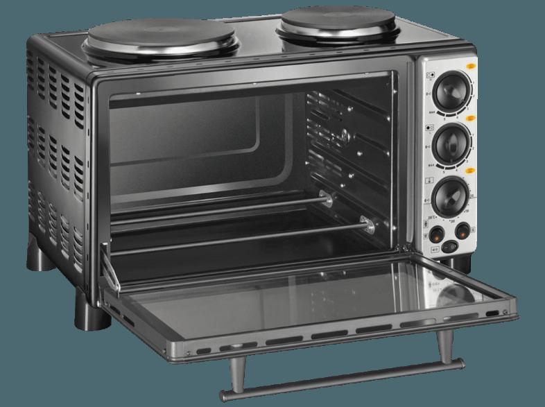 bedienungsanleitung unold 68855 (multifunktions-kleinküche