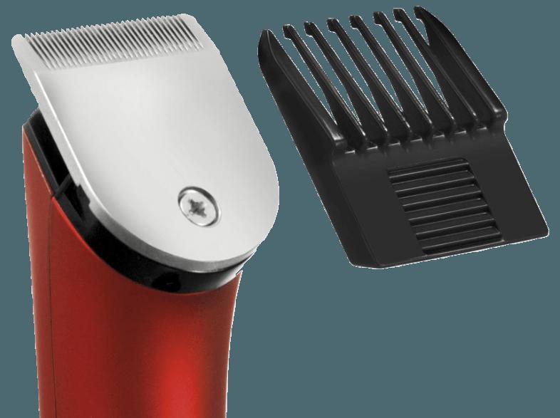 UNOLD 87853 Haarschneider Mehrfarbig Akkubetrieb