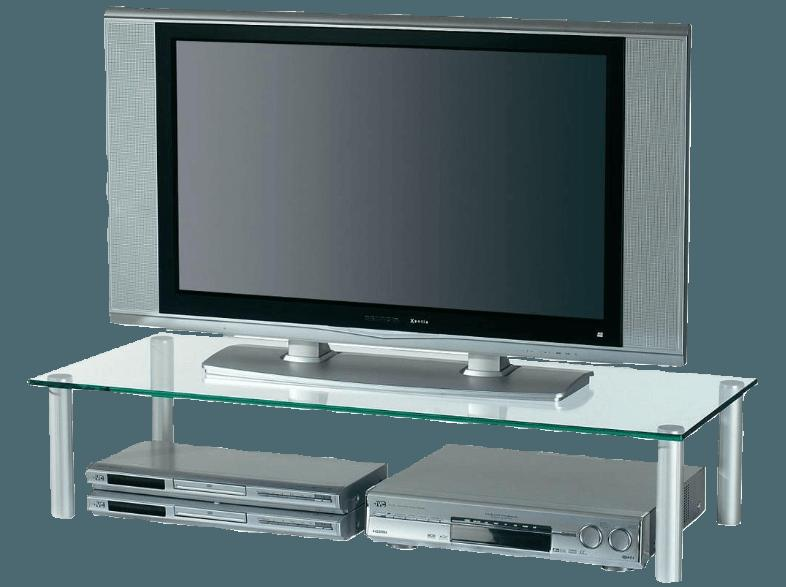 tv aufsatz glas trendy tv aufsatz felino maxi in. Black Bedroom Furniture Sets. Home Design Ideas