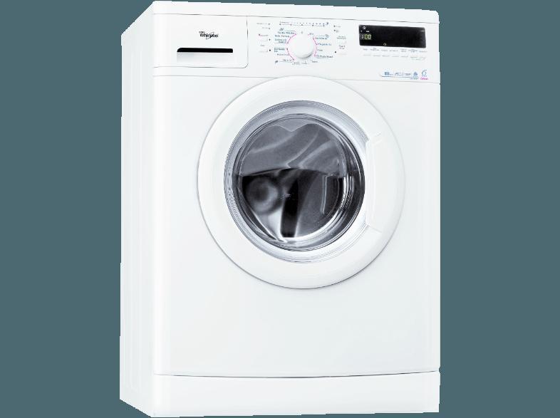 bedienungsanleitung whirlpool awo 6448 waschmaschine 6 kg. Black Bedroom Furniture Sets. Home Design Ideas