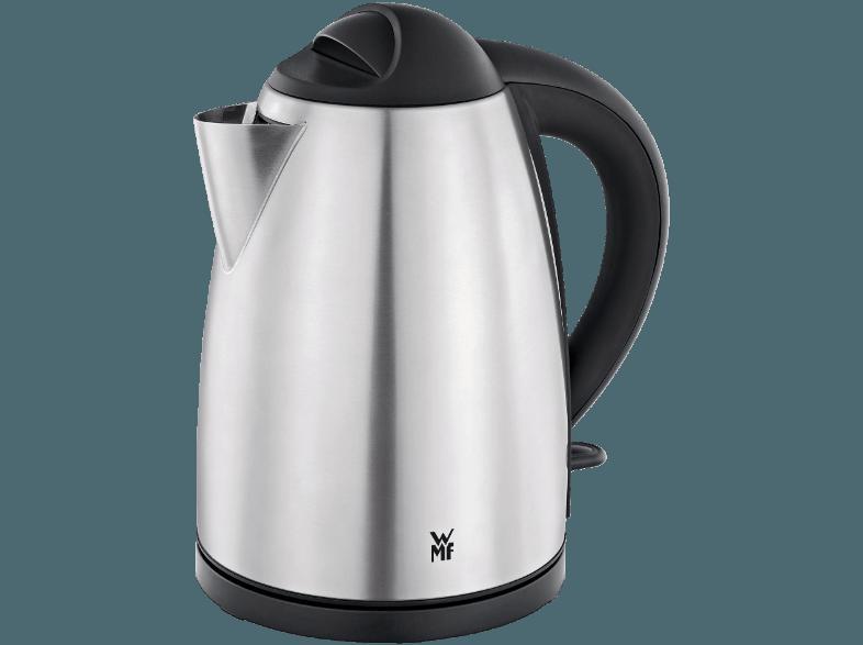 WMF 04.1308.0011 Bueno Wasserkocher Cromargan® matt//Schwarz