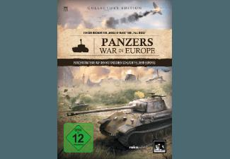 Panzers: War in Europe [PC]