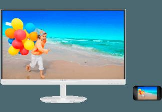PHILIPS 274E5QHAW/00 27 Zoll Full-HD Monitor