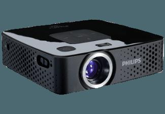 PHILIPS PicoPix 3411 Mini Beamer (VGA, 110 Lumen, DLP)