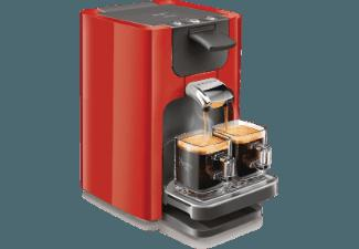 bedienungsanleitung philips senseo quadrante hd7863 80 kaffeepadmaschine 1 2 liter mehrfarbig. Black Bedroom Furniture Sets. Home Design Ideas