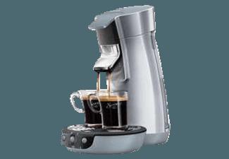 bedienungsanleitung philips senseo viva cafe hd7828 50 kaffeepadmaschine 0 9 liter silber. Black Bedroom Furniture Sets. Home Design Ideas