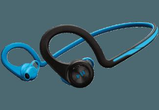 PLANTRONICS Back Beat Fit Headset Blau