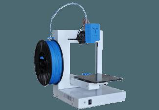 PP3DP UP! Plus 2 ABS & PLA Plastik 3D Drucker