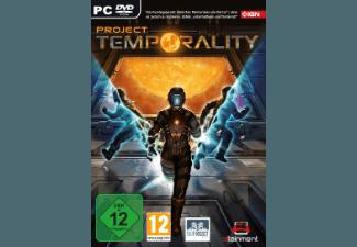 Project Temporality [PC]
