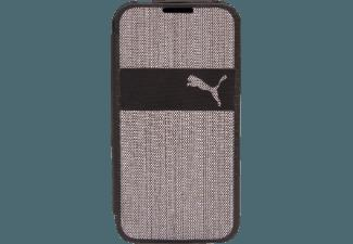 PUMA PMAD7103-BLK Engineer Flip Cover Cover Samsung Galaxy S4