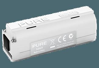 PURE ChargePAK A1 X000MA Lithium-Ionen-Batterie