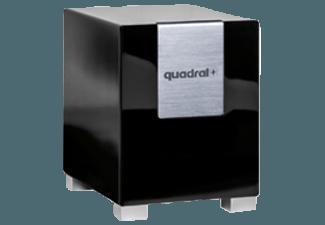 subwoofer quadral bedienungsanleitung bedienungsanleitung. Black Bedroom Furniture Sets. Home Design Ideas