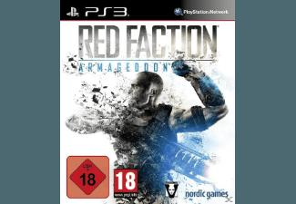 Red Faction: Armageddon [PlayStation 3]
