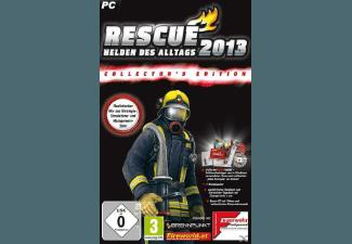 Rescue 2013: Helden des Alltags - Collector's Edition [PC]